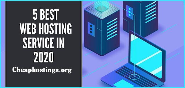 5 Best Web Hosting for Web Designers