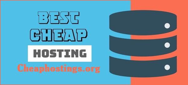 Best Cheap Web Hosting